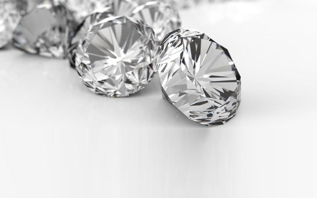Madeira quer ser centro do setor de diamantes em Portugal