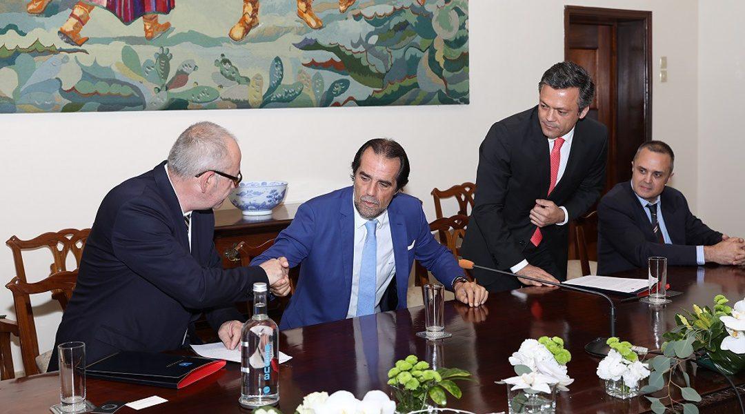 """Madeira """"tem todas as condições"""" para albergar centro europeu ligado aos diamantes"""