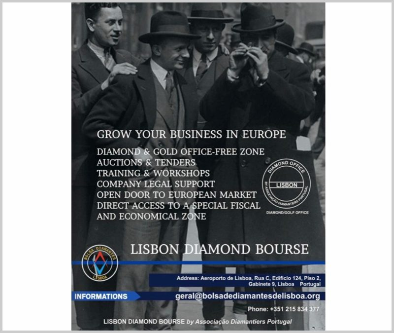 Grow your business in europe